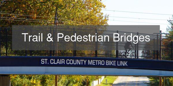 Trail & Pedestrian Bridges