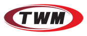 St. Louis Engineering Firm | Thouvenot, Wade & Morechen | TWM, Inc. Logo