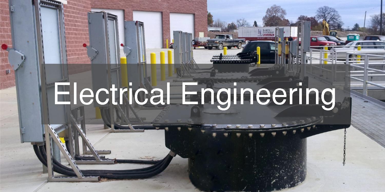 Electrical Engineering - TWM, Inc.