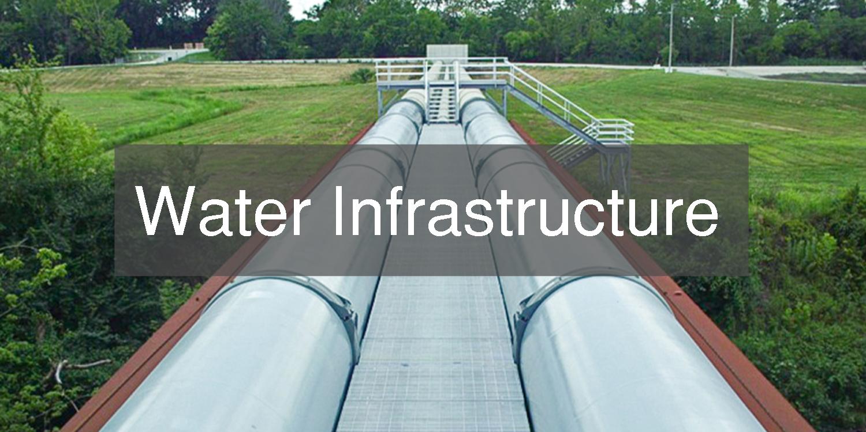 Water Infrastructure - TWM, Inc.