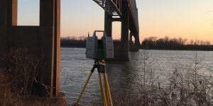Geospatial Services - 3D Laser Scanning - Reality Capture