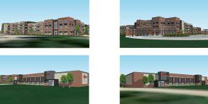 Edwardsville Town Center - TWM, Inc.