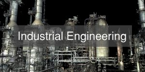Industrial Engineering - TWM, Inc.