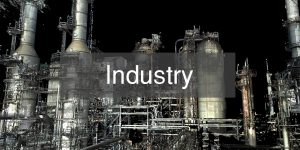 Industry - TWM, Inc.