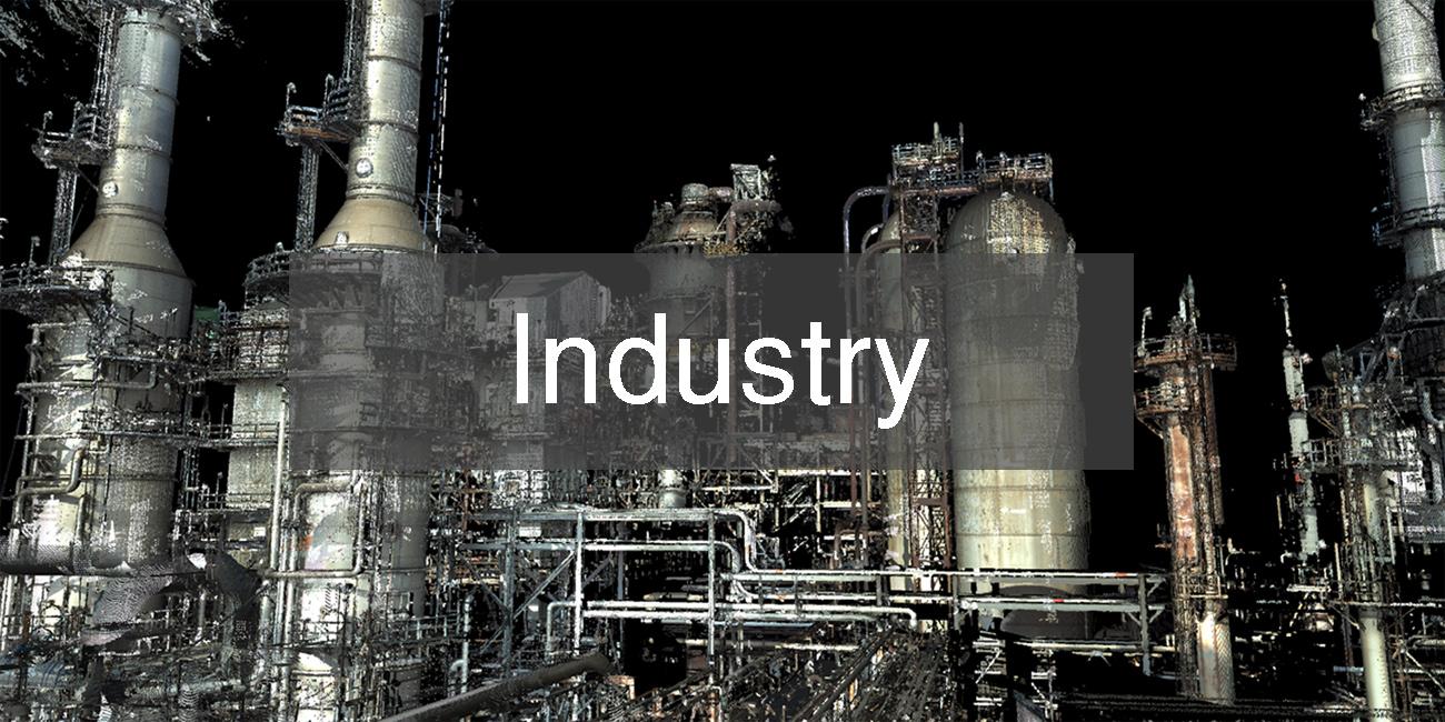 Industry - TWM, Inc.