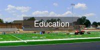 TWM, Inc. - Education