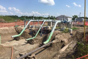 Construction Services - Engineered Layout - TWM, Inc.