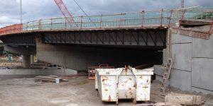 Poplar Street Bridge Ramp to I-55