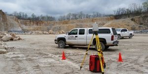 Geospatial Engineering Services - TWM, Inc.