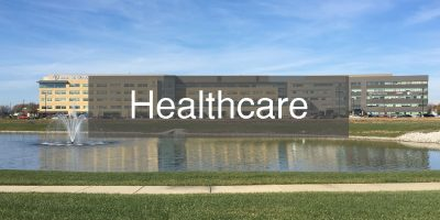 TWM, Inc. - Healthcare