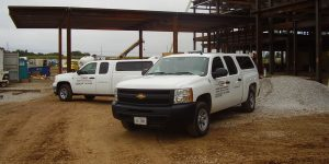 Inspections and Testing - Land Surveying - TWM, Inc.