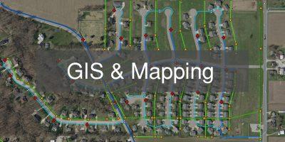 GIS & Mapping - TWM, Inc.