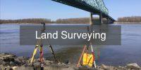 Land Surveying - TWM, Inc.