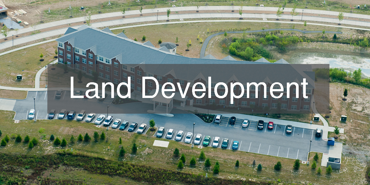 Land Development - TWM, Inc.