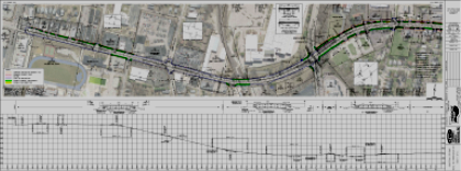 Route 100 Conceptual Rehabilitation Design