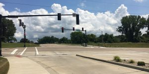 Traffic Engineering - New Poag Road Student Housing - TWM, Inc.