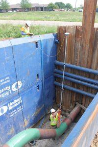 Utility Services - TWM, Inc.