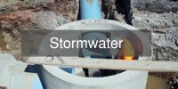 Stormwater Management - TWM, Inc.