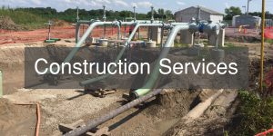 Construction Phase Services - TWM, Inc.