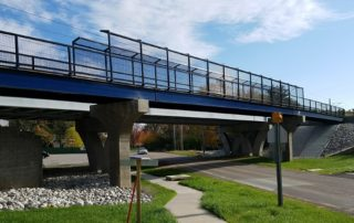 St. Clair County Transit District Structure Inspections