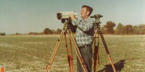 Land Surveying History - TWM, Inc.