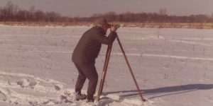 Land Surveying History - TWM, Inc.