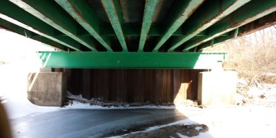 Local Agency NBIS Bridge Inspections