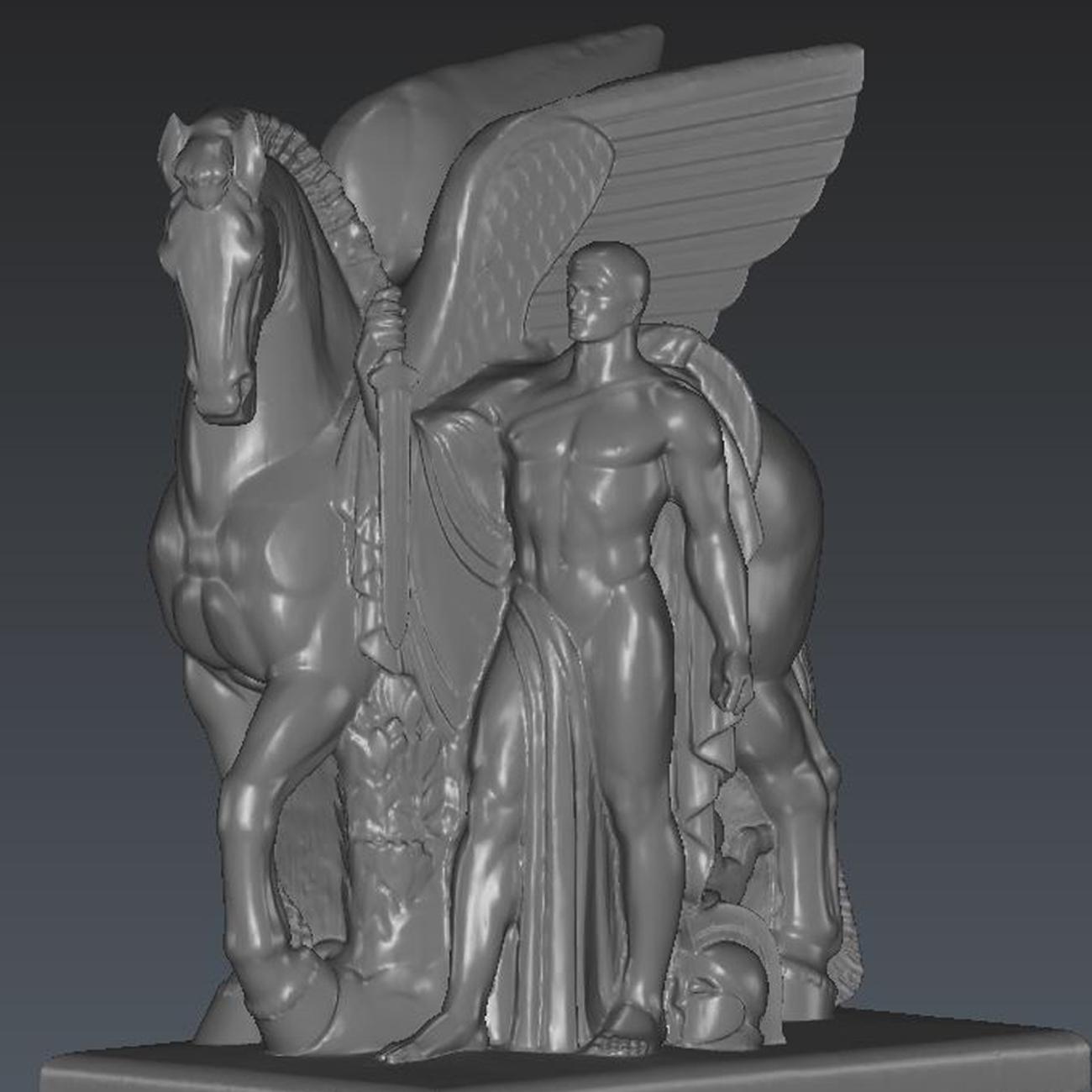 Soldiers Memorial Museum - TWM, Inc.