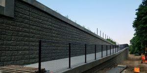 Retaining Walls & Slope Stabilization