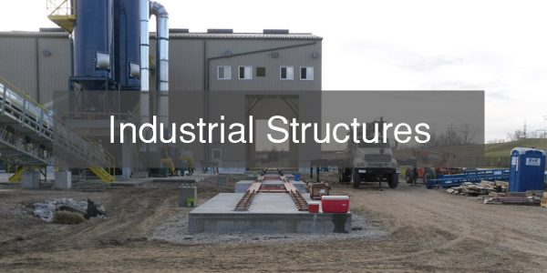 Industrial Structures