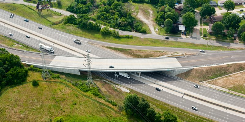 Roadway Bridges - TWM, Inc.