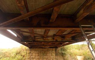 Local Agency NBIS Bridge Inspections
