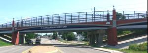 Trail and Pedestrian Bridges