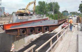Shipman, IL Bridge 238.47 - Springfield Subdivision