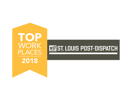 TWM Earns St. Louis Top Workplaces Honor