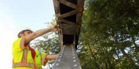 IDOT Bridge Inspections and Load Ratings