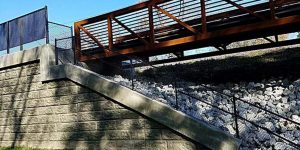 SCCTD Bridge Inspections