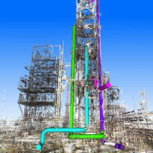 3D Laser Scanning & Reality Capture