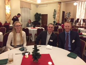 TWM's Holiday Party 2017
