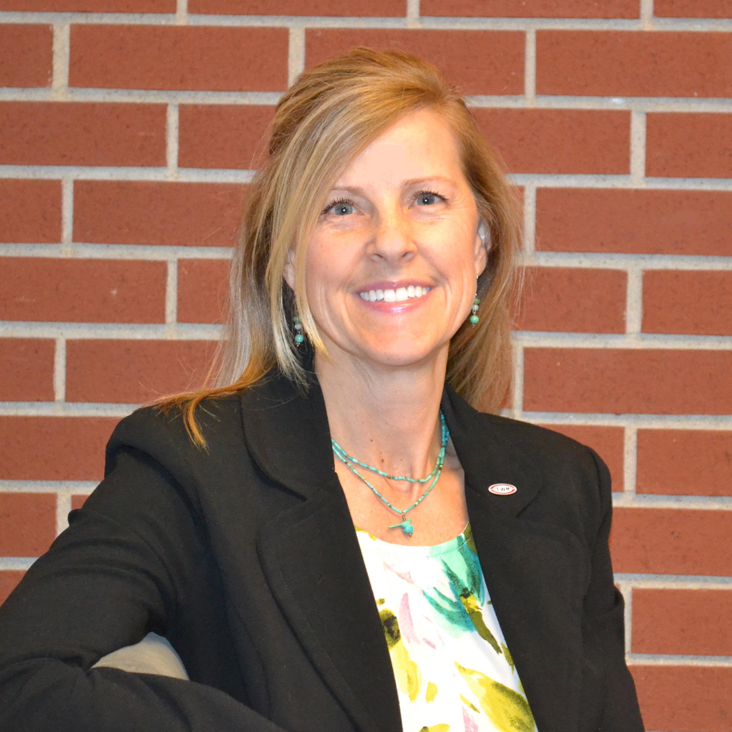 Sheila K. - Transportation Department Manager