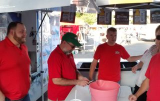 TWM Supports Belleville Chili Cook-Off 2018