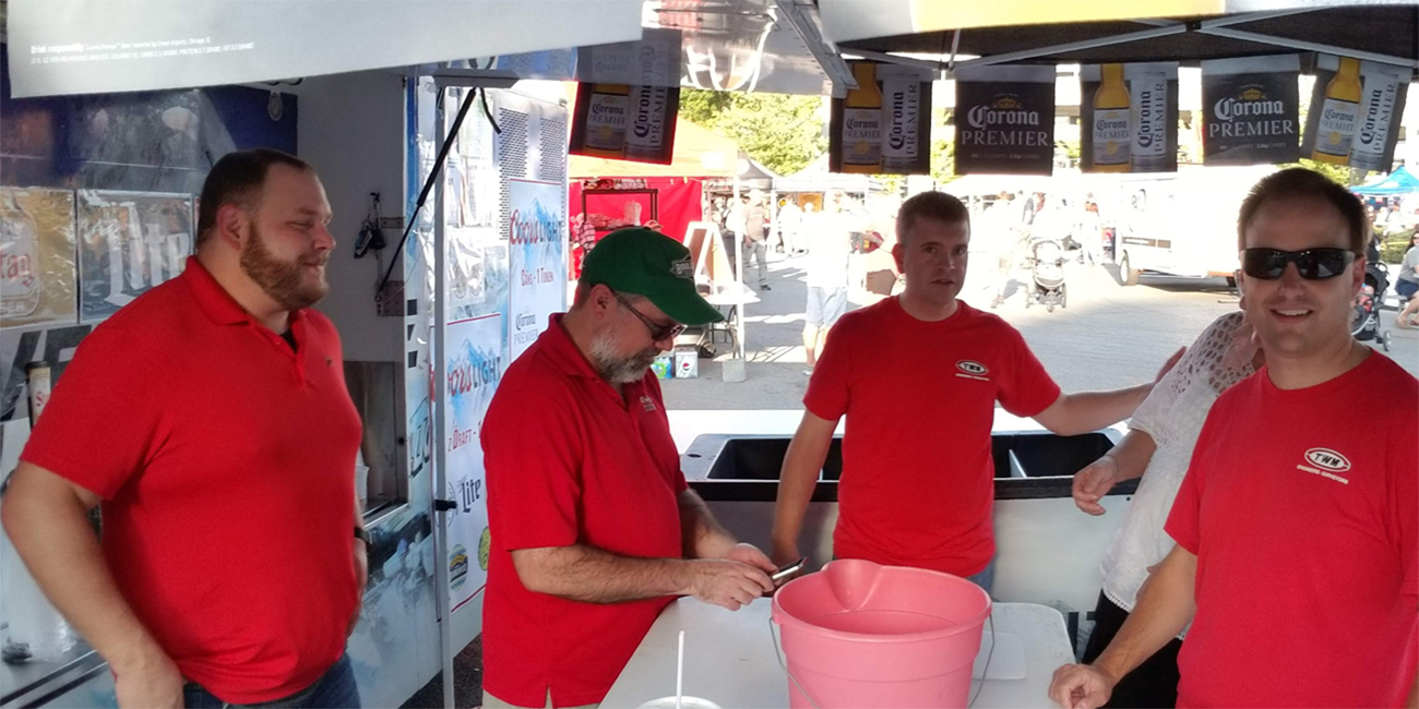 TWM Supports the Belleville Chili Cook-Off 2018