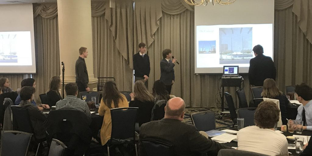 TWM Supports Next Generation Engineers Contest