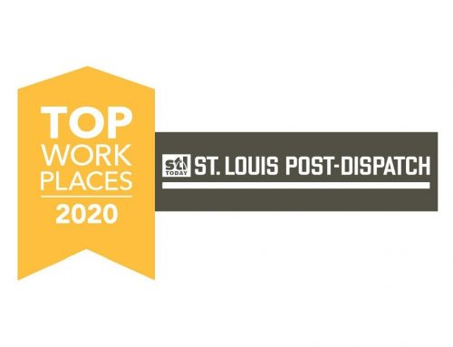 TWM Wins St. Louis Top Workplaces 2020 Award