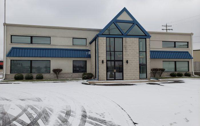 TWM Peoria Office, 1014 West Pioneer Parkway, Suite 100